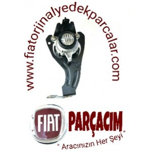 SIS LAMBASI SOL AYAKLI , FIAT PUNTO 2002 - 2006 MODELLER , ORJINAL FIAT YEDEK PARCA , 51827517 , 51718070