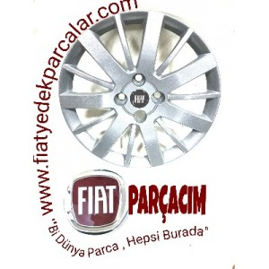 "FIAT FIORINO  JANT KAPAGI 15 "" INCH ,  FIAT LINEA , ORJINAL FIAT YEDEK PARÇA , 51812813"