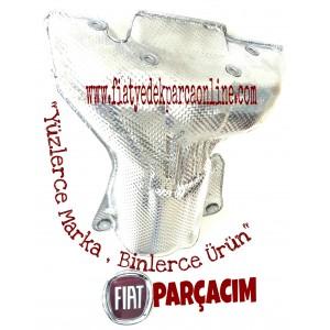 EKSOZ ISI MUHAFAZA SACI , FIAT PALIO , FIAT ALBEA , 2002 MODEL VE SONRASI , ORJINAL FIAT YEDEK PARCA , 55182756