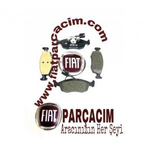 ON FREN BALATA TAKIMI , FIAT PANDA  2013 MODEL VE SONRASI ,ORJINAL FIAT YEDEK PARCA , 77366378