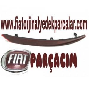 REFLEKTOR ARKA TAMPON SAG , FIAT EGEA , ORJINAL FIAT YEDEK PARCA , 51998149