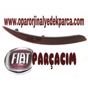 REFLEKTOR ARKA TAMPON SOL , FIAT EGEA , ORJINAL FIAT YEDEK PARCA , 51998151