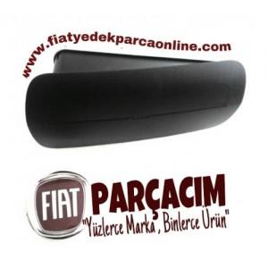 HAVA YASTIGI YOLCU TARAFI SIYAH RENK , FIAT FIORINO ORJINAL FIAT YEDEK PARCA , 735526528