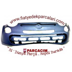 ÖN TAMPON , FIAT 500 L ORJINAL FİAT YEDEK PARÇA , 71777654 , 735564665