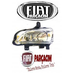 FIAT 500 X  SİS FARI SAĞ YOLCU TARAFI , ORJINAL FIAT YEDEK PARÇA ,  52088139