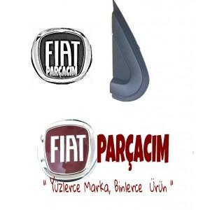 FIAT 500 X SAĞ ÖN ÇAMURLUK KÖŞE PLASTİĞİ , ORJINAL FIAT YEDEK PARÇA , 735606549