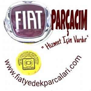 KAPAK , HİDROLİK FREN DEPOSU , FIAT PANDA 2012 MODEL VE SONRASI , ORJINAL FİAT YEDEK PARÇA , 77365847