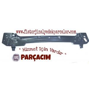 ARKA PANEL TRAVERS SACI , FİAT FİORİNO , ORJINAL FIAT YEDEK PARÇA , 52091984 , 52018515