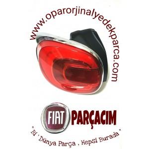 FIAT 500 L STOP LAMBASI SOL , MUADİL FIAT YEDEK PARCA , 51883572