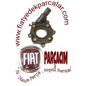 SUPORT EGR VALFI ALT BAGLANTI AYAĞI , FIAT DUCATO 2.3 2014 MODEL VE SONRASI  , MUADIL FIAT YEDEK PARCA  5801856913