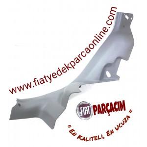 KAPLAMA ARKA KAPI ESIK BAKALITI SAG , FIAT PANDA 2003 - 2012 MODELLER , ORJINAL FIAT YEDEK PARCA, 735360955
