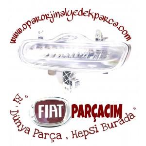 GÜNDÜZ FARI SOL , FIAT PANDA 2012 MODEL VE SONRASI , ORJINAL FIAT YEDEK PARÇA , 52174843