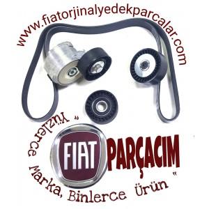 ALTERNATOR  SETİ  , 1.6 MULTIJET MOTORLAR ICIN ,  FIAT LINEA , FIAT BRAVO 2007 MODEL VE SONRASI ,  51773551 , 55203815 , 51758383