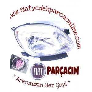FAR SAĞ ON MOTORLU , FIAT PANDA  2012 MODEL VE SONRASI  , MUADIL FIAT YEDEK PARCA , 51843644
