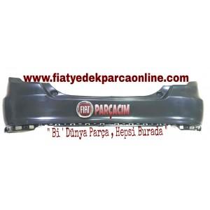 ARKA TAMPON  , FIAT EGEA , MUADİL FIAT YEDEK PARCA , 735670238
