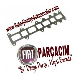 FIAT DUCATO 3.0 , EKSOZ MANIFOLD CONTASI , 2006 MODEL VE SONRASI , ORJINAL FIAT YEDEK PARCA , 504022754