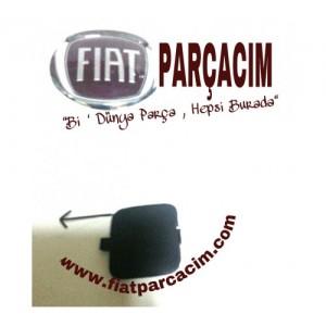 FIAT PANDA , ON TAMPON CEKI DEMIR KAPAGI , ORJINAL FIAT YEDEK PARCA , 735357132