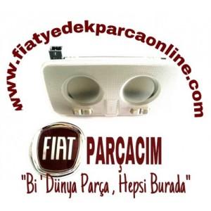 TAVAN LAMBASI ON , FIAT LINEA ACTİVE , ORJINAL FIAT YEDEK PARCA , 735448528