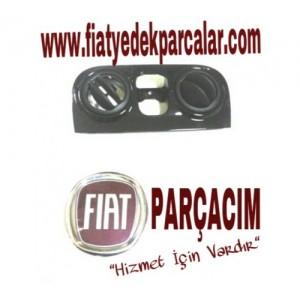 DIFIZOR ORTA PIANO BLACK , FIAT FIORINO , ORJINAL FIAT YEDEK PARCA , 735524663