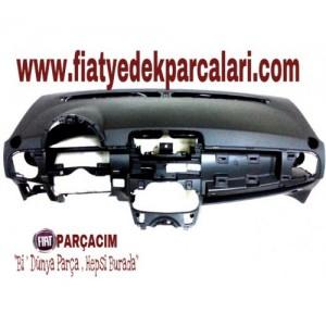 TORPIDO GOVDESI , FIAT 500 CABRIOLET POP , LOUNGE , ORJINAL FIAT YEDEK PARCA , 735605040