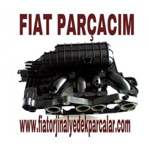 EMME MANIFOLDU , FIAT PANDA 2012 MODEL VE SONRASI , FIAT PUNTO , FIAT 500 , ORJINAL FIAT YEDEK PARCA , 77366845 , 55250290 , 71765751