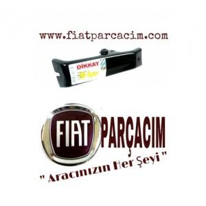 BRAKET , SAG , PODYA UST SACI , FIAT FIORINO , ORJINAL FIAT YEDEK PARCA , 1353657080