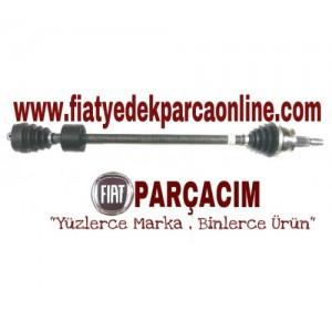 AKS SAG , FIAT STILO 1.4 16V , ORJINAL FIAT YEDEK PARCA , 46308112