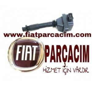 ATESLEME BOBINI  , ENDUKSIYON BOBINI  , FIAT  MAREA 2.0 20 V ,  FIAT BRAVO 2.0 20 V , ORJINAL OPAR YEDEK PARCA , 46403328