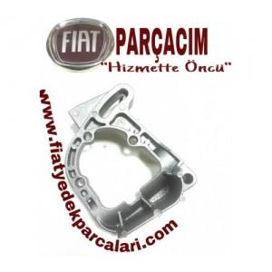 BRAKET HIDROLIK DIREKSIYON POMPASI BAGLANTI AYAGI , 1.4 MOTORLAR , FIAT FIORINO , FIAT DOBLO , FIAT STRADA , FIAT LINEA , FIAT ALBEA , FIAT PALIO , FIAT YEDEK PARÇA, 46752134