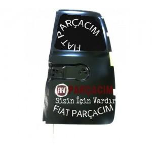 5.KAPI SAG , ARKA BAGAJ KAPAGI , FIAT DOBLO 2010 MODEL VE SONRASI , ORJINAL  FIAT YEDEK PARCA , 52000031