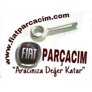 ÇEKİ KANCASI ÖN , FIAT IDEA   2003 MODEL VE SONRASI , FIAT LINEA , ORJINAL FIAT YEDEK PARCA , 51873726