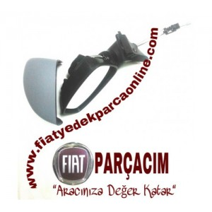 AYNA DIS DIKIZ SOL , MANUEL ELLE KUMANDALI , FIAT IDEA 2003 - 2012 MODELLER , MUADIL FIAT YEDEK PARCA , 735360563