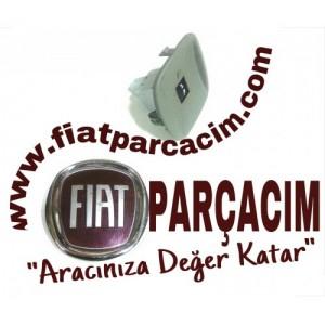 ANAHTAR , FAR YUKSEKLIK AYARLAMA DÜĞMESİ , FIAT ALBEA , FIAT PALIO , 2002 - 2005 MODELLER , ORJINAL FIAT YEDEK PARCA , 735366980