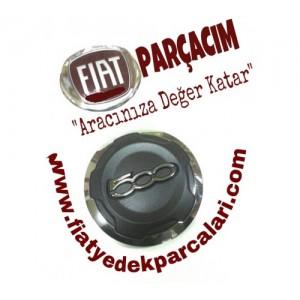 ARMA , CELIK JANT ORTA GOBEK , FIAT 500 L , ORJINAL FIAT YEDEK PARCA , 735576964