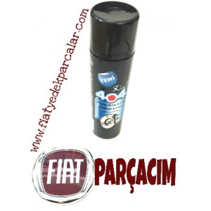 404 FREN BALATA  PARÇA TEMİZLEYİCİ SPREY 500 ML