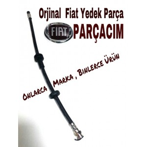 FREN HORTUMU ON , FIAT DUCATO 2006 MODEL VE SONRASI , ORJINAL FIAT YEDEK PARCA , 52026548 , 51725095
