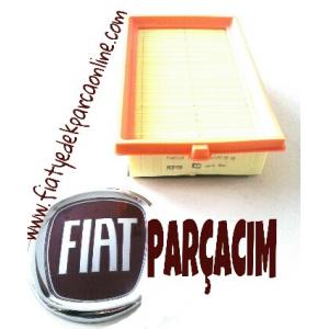 HAVA FILTRESI , FIAT 500 L 1.4 TJET , 1.6 MULTIJET , ORJINAL FIAT YEDEK PARCA , 51885139
