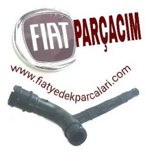HORTUM HAVALANDIRMA , HAVA FILTRE KUTUSU , FIAT 500 L , FIAT EGEA , FIAT BRAVO , FIAT DOBLO , ORJINAL FIAT YEDEK PARCA , 51987336