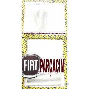 POLEN KABIN FILTRESI , FIAT 500 X , ORJINAL FIAT YEDEK PARCA , 52063810