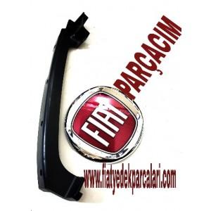 BRAKET ON TAMPON BAGLANTISI SOL , FIAT PANDA 2003 - 2012 MODELLER , ORJINAL FIAT YEDEK PARCA , 735429591