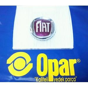 POLEN FILTRESİ FIAT PANDA ORJINAL FIAT YEDEK PARCA , 77366065