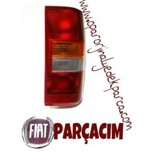 STOP LAMBASI KOMPLE SAG , FIAT SCUDO 2007 MODEL ONCESI , ORJINAL FIAT YEDEK PARCA , 9790384880
